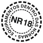 Equipamentos Dentro das Normas NR 18